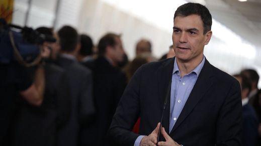 Lluvia de críticas a Pedro Sánchez por comparar a Quim Torra con Le Pen