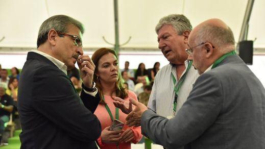 Nueva Canarias desatasca los Presupuestos a cambio de 329 millones