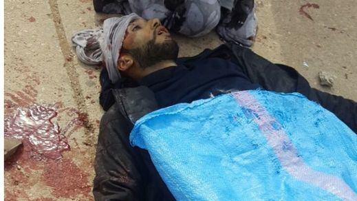 Estudiante saharaui asesinado