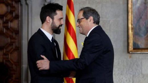 Ya es oficial: no hay nuevo gobierno catalán por el bloqueo de Madrid en la publicación del BOE