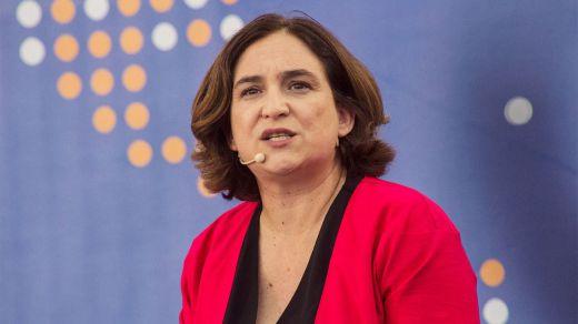 Ada Colau volvería a ganar en Barcelona pero la alianza independentista le podría dejar sin alcaldía