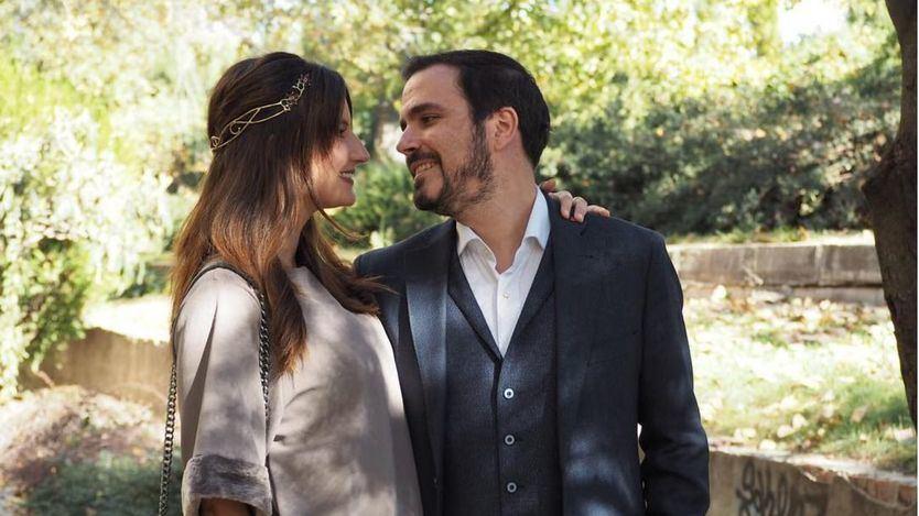 Alberto Garzón también compra una vivienda...en Rivas y por este precio