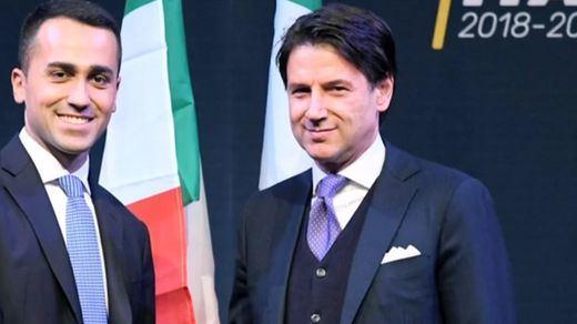 Italia podría tener un profesor sin experiencia política como primer ministro: Giuseppe Conte