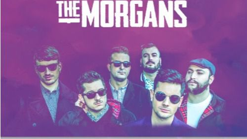 The Morgans, magníficos rockeros y solidarios, presentan 'Like a Queen'
