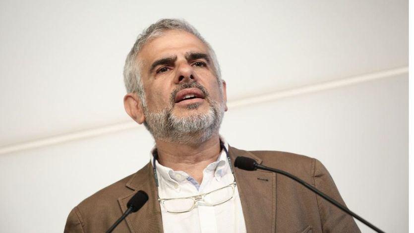 Portavoz de Ciutadadanos en el Parlament, Carlos Carrizosa