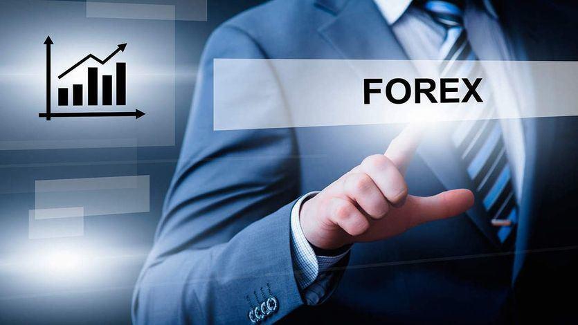 Que son los brokers en forex