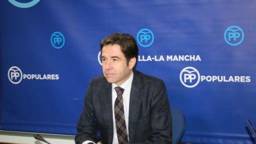 El PP ataca a Page por las listas de espera quirúrgicas de hasta 4 años