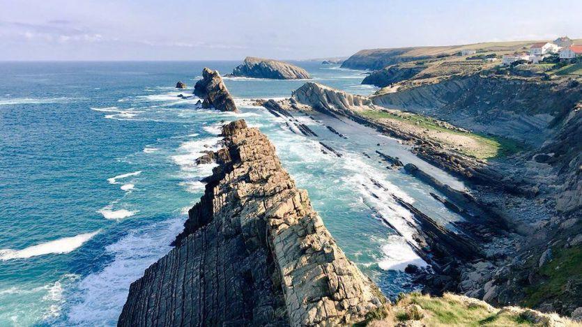 Cantabria, entre los 10 mejores lugares europeos para visitar
