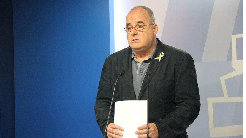 EH Bildu y el PNV promueven el 'derecho a decidir' en el nuevo Estatuto vasco