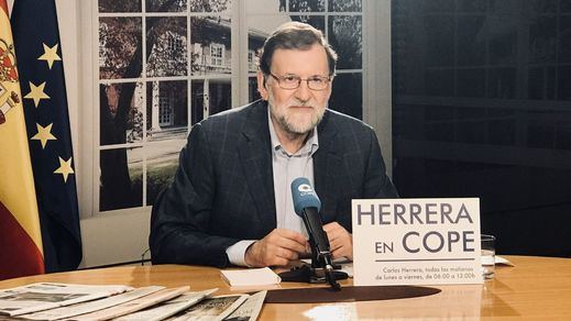 Mariano Rajoy: 'El PP es mucho más que 10 o 15 casos aislados'