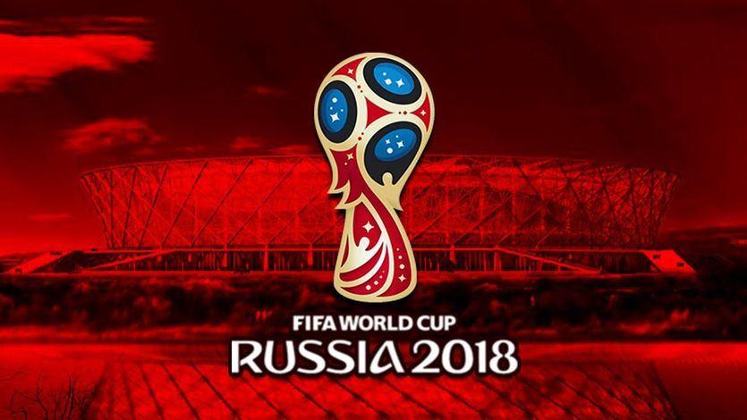 Y la canción oficial del Mundial de Rusia es...