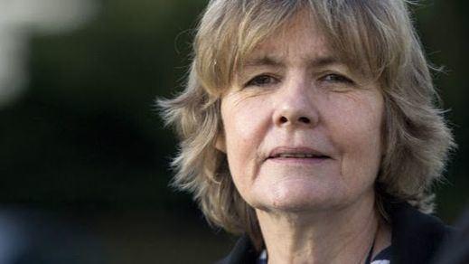 La escritora francesa Fred Vargas, Premio Princesa de Asturias de las Letras