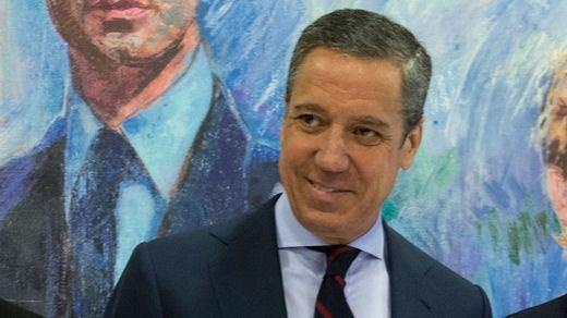 Prisión incondicional sin fianza para Eduardo Zaplana
