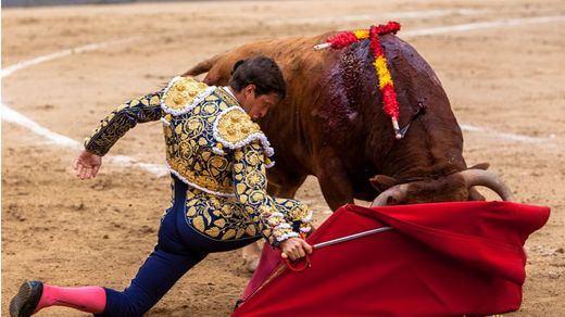 San Isidro: el mejor Juli corta una oreja a un gran toro de Alcurrucén