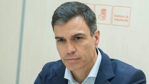 Sánchez propone una moción de censura para gobernar en solitario y, sólo después, convocar elecciones