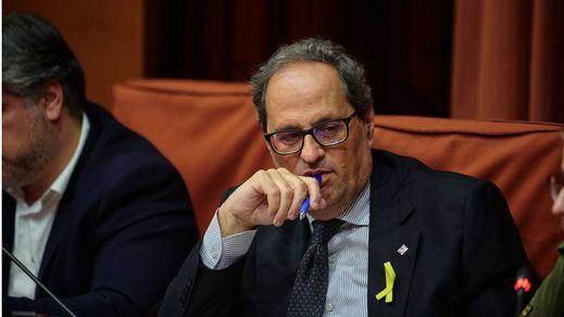 El dictamen jurídico de la Generalitat ve ilegal el veto de Moncloa al nombramiento de los consellers y abre la vía judicial