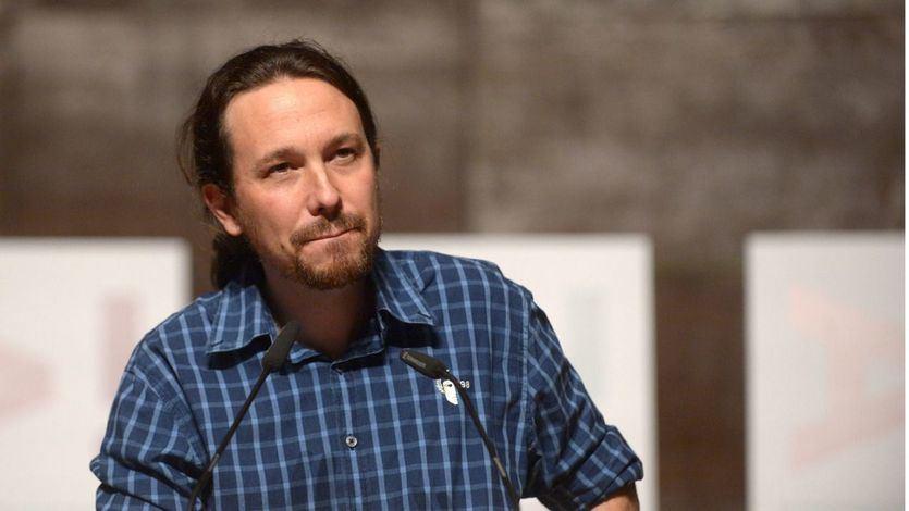 Iglesias da un sí incondicional a Sánchez para la moción de censura