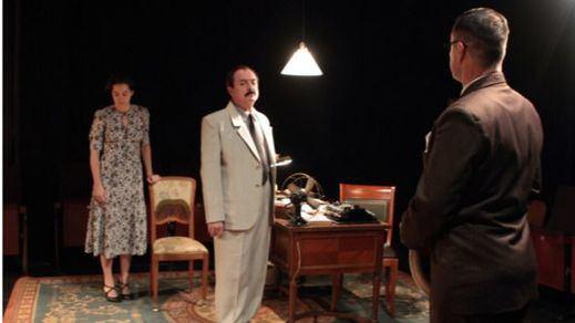'Una hora en la vida de Stefan Zweig': desencanto y estoicismo a las puertas de la muerte