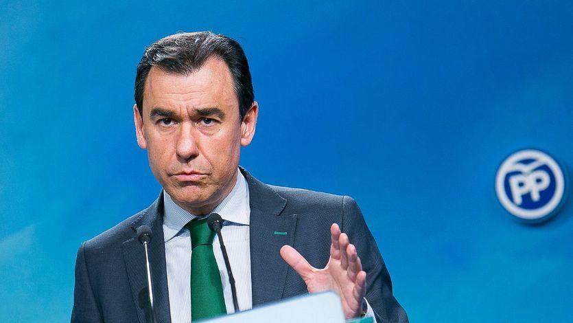 """El PP advierte de que Sánchez """"se convertirá en el Judas de la política española por traicionar a los españoles'"""