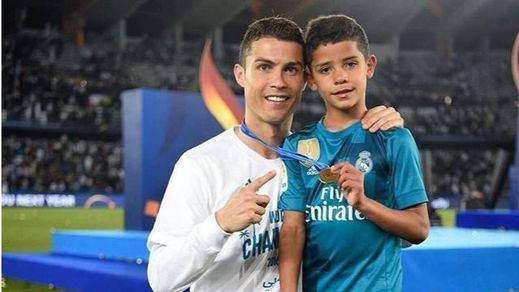 El ego(ísmo) de Cristiano tras la hazaña del Real Madrid