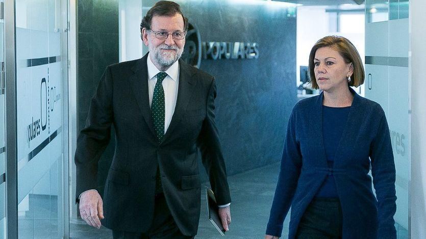 Un sondeo de 'La Razón' da un balón de oxígeno al PP: volvería a ganar las elecciones pese al caso Gürtel
