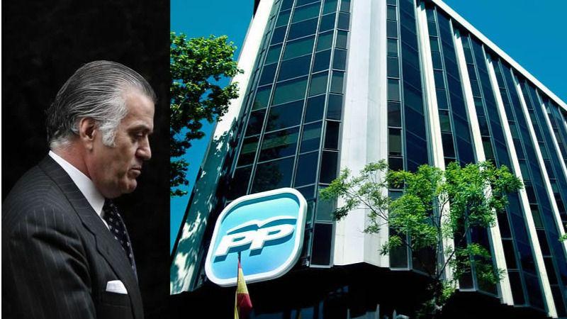 El CGPJ aparta al juez más duro de la sentencia Gürtel de la decisión sobre la prisión provisional
