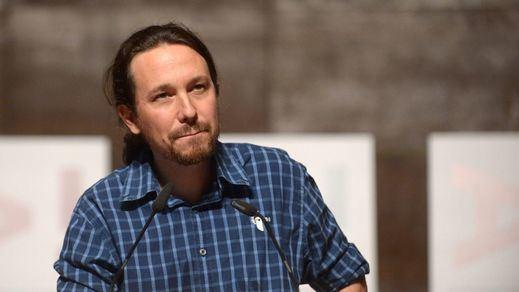 Iglesias consultará a las bases si debe apoyar la moción de Sánchez
