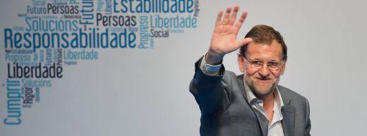 El PP confía en ganar para Rajoy y prefiere no retrasar los plazos para que la moción pase cuanto antes