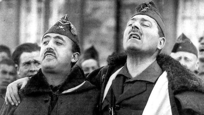 Veteranos de la Legión amenazan a Amenábar por su nueva película