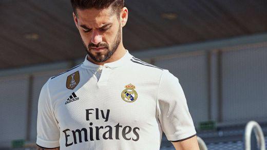 El campeón de Europa lanza su nueva camiseta: así vestirá el Real Madrid la próxima temporada
