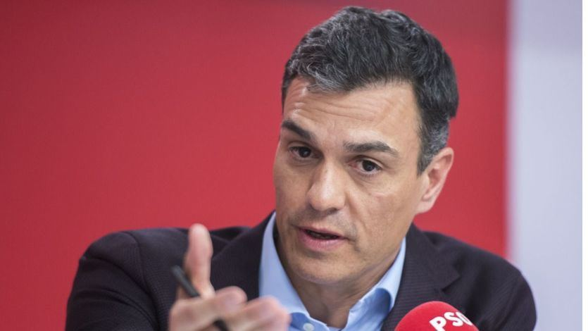 Pedro Sánchez ofrece negociar la fecha del adelanto electoral, pero después de la moción de censura