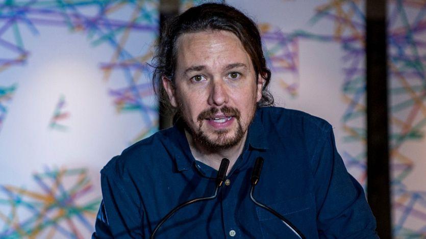 El plan B de Pablo Iglesias si fracasa la moción de censura de Pedro Sánchez