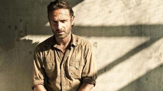 Bombazo para los fans de 'The Walking Dead': Andrew Lincoln dejará la serie