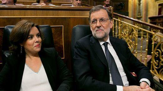 La dimisión de Rajoy, ¿último as en la manga del PP?