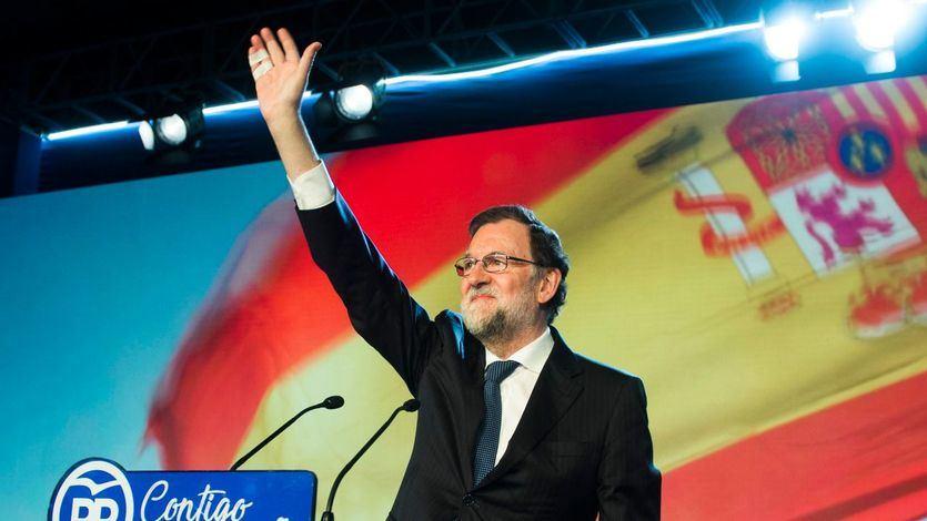 El 59% de los españoles apoya la moción de censura contra Rajoy, según el barómetro de 'LaSexta'