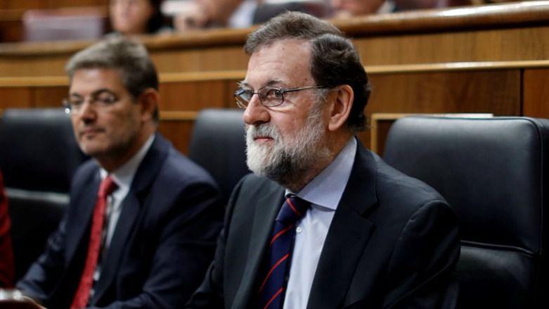 Así serán las dos jornadas de la moción de censura a Rajoy: horarios e intervenciones