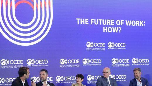 La OCDE desdramatiza el impacto económico de la crisis política: habrá más crecimiento en España
