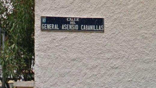 Una nueva sentencia golpea a los planes de cambios de calles franquistas en Madrid
