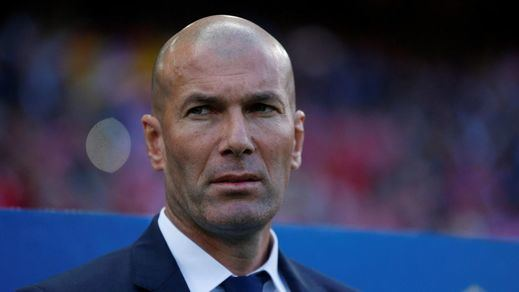 Zidane dimite por sorpresa y pone fin a un ciclo inmejorable