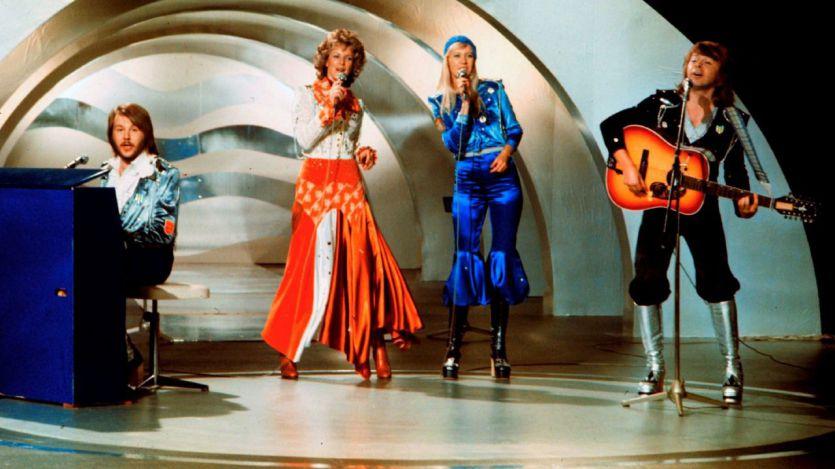 Las 10 mejores canciones de ABBA
