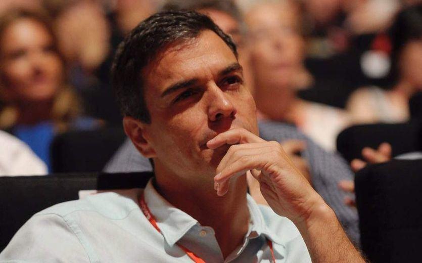 Sánchez reúne los apoyos necesarios para 'desalojar' a Rajoy de La Moncloa