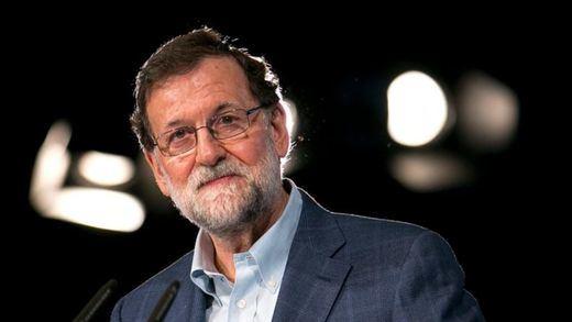 Rajoy y su comida de 8 horas para despedirse de sus ministros y abordar la crisis