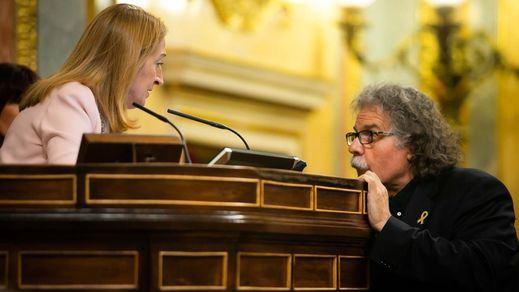 Así se anuncia el 'apocalipsis' en la prensa afín al PP ante la caída de Rajoy