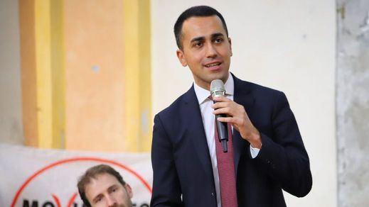 Una esperanza para Italia: La Liga y Movimiento 5 Estrellas aprueban un gobierno más admisible para el presidente