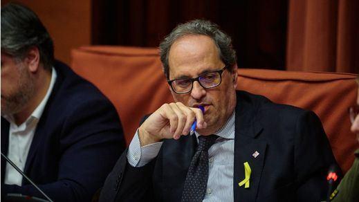 Rajoy se despide de la Moncloa con la publicación del nuevo Govern en el DOGC