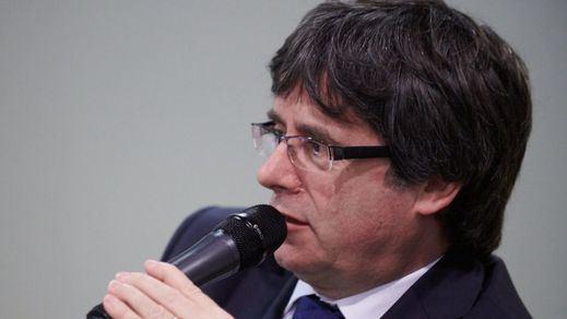La Fiscalía alemana pide la extradición de Puigdemont a España y que entre en prisión preventiva