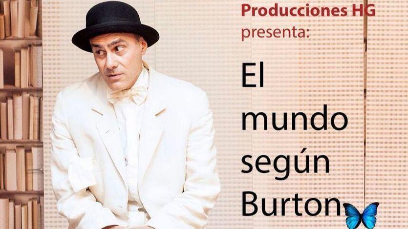 'El mundo según Burton'