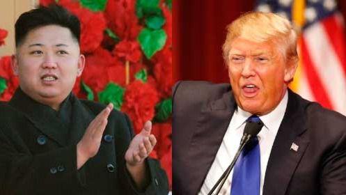 Donald Trump pone fecha a su cita con el líder norcoreano Kim Jong Un