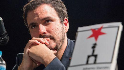 Garzón trasladará a Sánchez una batería de propuestas