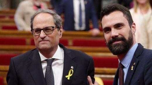 El PP ya empieza a asustar con la 'era Sánchez': habrá regalos a la Cataluña secesionista
